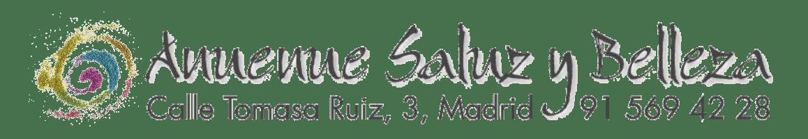 Anuenue Saluz y Belleza