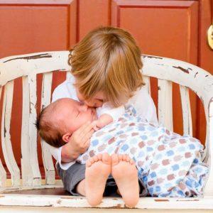 Infantil y Embarazo