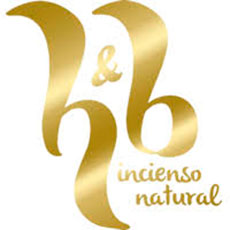 h&b incienso natural